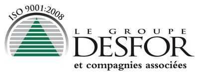 Le groupe Desfor et compagnies associées